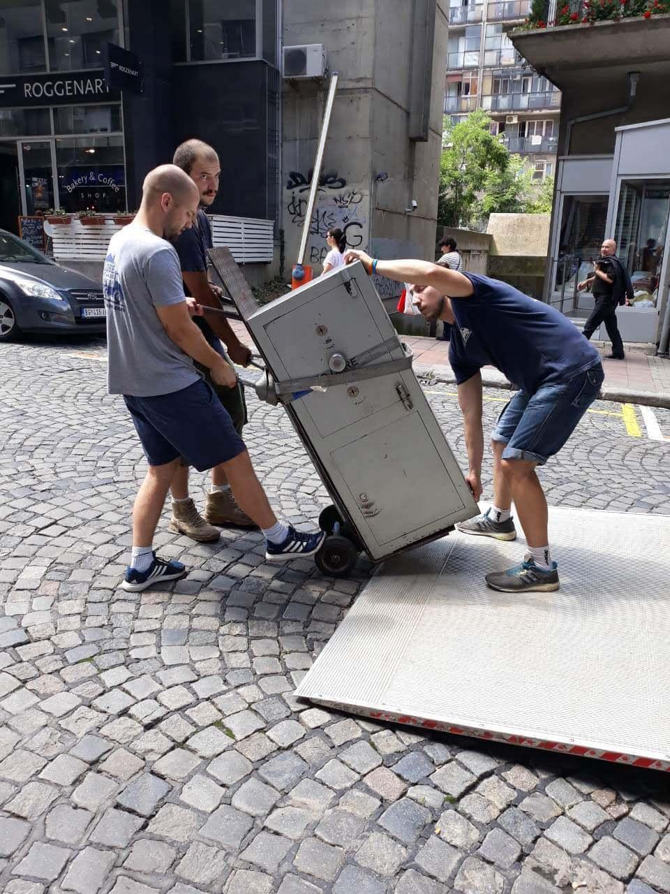 prevoz sefova i klavira